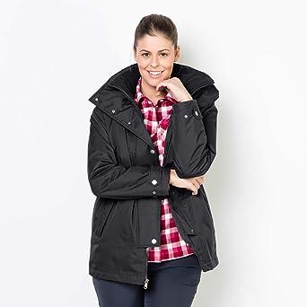 Jack Wolfskin Women's Toronto Bay Coat