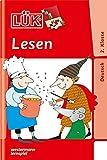 LÜK / Deutsch: LÜK: Lesen 2. Klasse: Motivierende Leseaufgaben