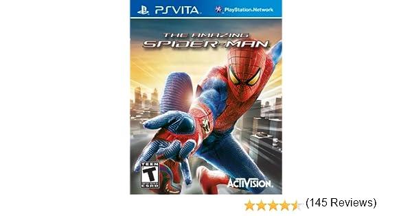 Amazing Spiderman Nla: Amazon.es: Electrónica