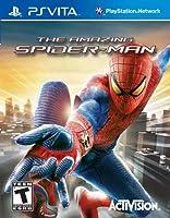 The Amazing Spider-Man - PS Vita