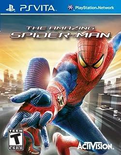 The Amazing Spider-Man - PS Vita [Digital Code] (B00GT3PHQE) | Amazon price tracker / tracking, Amazon price history charts, Amazon price watches, Amazon price drop alerts