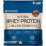 MRM Metabolic Whey, Rich Vanilla, 5-Pounds