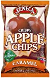 Seneca Apple Caramel Chips, 2.5-Ounce Packages (Pack of 12) For Sale