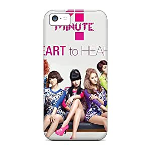 New Fashion Premium Cases Covers For Iphone 5c - 4 Minute 01