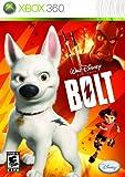 Disneys Bolt - Xbox 360 by Disney Interactive Studios