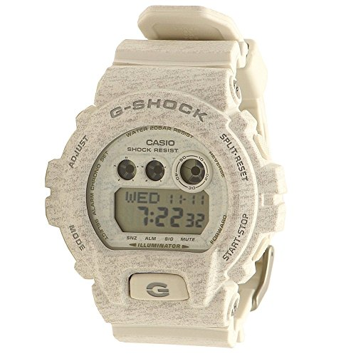 G Shock Mens GDX6900HT White Watch