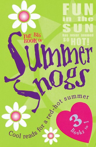 Download The Big Book of Summer Snogs: 3 Books in 1 PDF