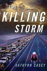 The Killing Storm (Sarah Armstrong)