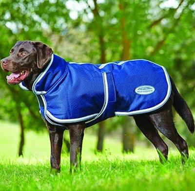WeatherBeeta Parka 1200D Deluxe Dog Coat 18 by Weatherbeeta