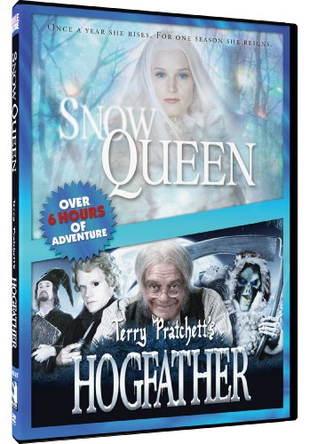 Snow Queen & Hogfather - Miniseries Double Feature (Best After Xmas Sales)