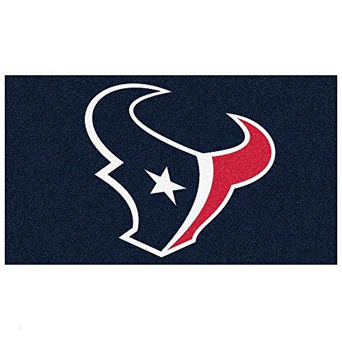 - FANMATS 7416 Houston Texans Rookie Mat (18