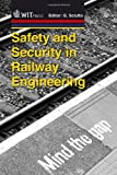 img - for Safety and Security in Railway Engineering by G. (editor) Sciutto (2010-06-02) book / textbook / text book
