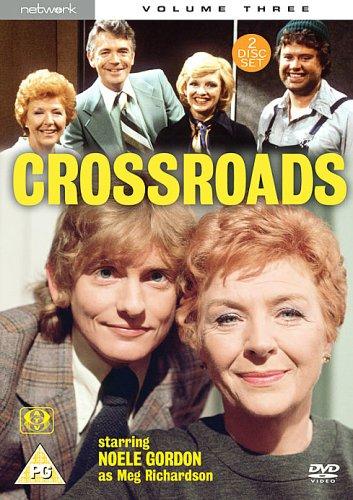 Crossroads - Volume 3 [Reino Unido] [DVD]: Amazon.es: Ronald ...