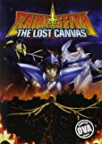 Saint Seiya Lost Canvas Complete Series (4DVD Set)