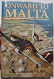 img - for Onward to Malta book / textbook / text book