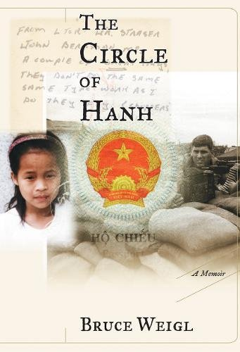 Cover of The Circle of Hanh: A Memoir