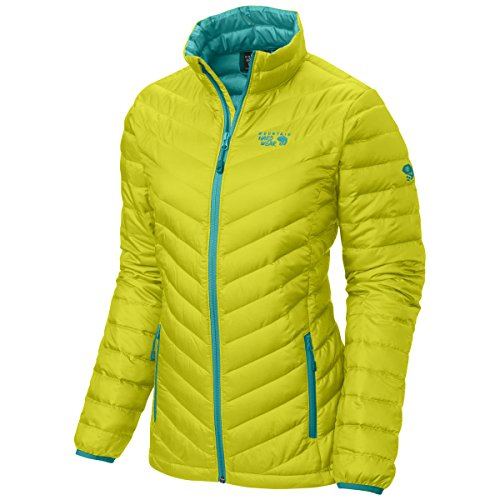 Mountain Hardwear Nitrous Down Jacket - Women's Zour/Maya...