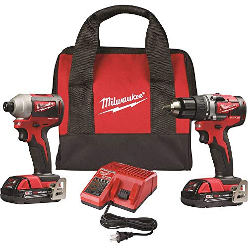 Milwaukee 2892-22CT