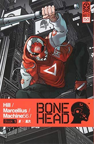 [F.r.e.e] Bonehead Volume 1<br />PDF