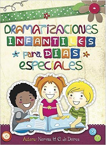 Rapidshare ebook shigley descargar Dramatizaciones Infantiles: Para Dias Especiales PDF 0311076068