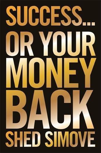 Success Or Your Money Back pdf epub