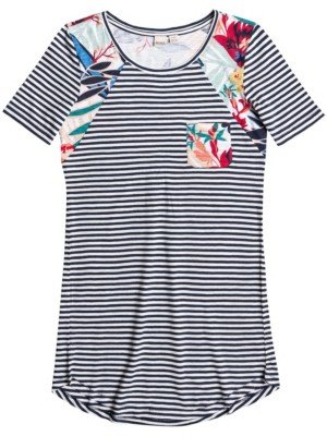 Kleid Roxy Nautical Wheelers Dress