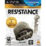 Resistance Trilogy Collection - PlayStation 3