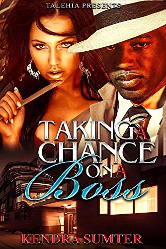 Books : Taking A Chance On A Boss