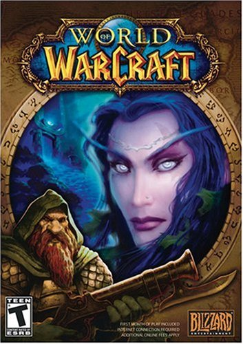 World of Warcraft - Mac /Windows XP /Mac OS X