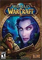 World of Warcraft - Mac / Windows XP / Mac OS X