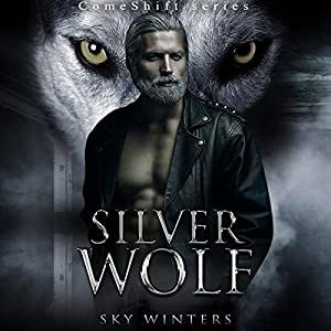 Silver Wolf Audiobook