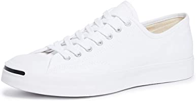 Converse Men's Jack Purcell Gold Standard Canvas Sneakers