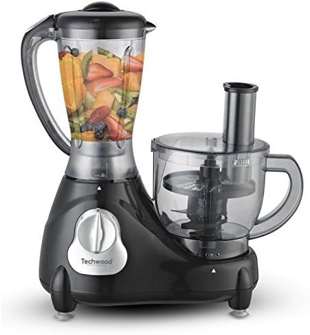 Robot de cocina Multi funciones Mixer Blender amasador picadora rallador: Amazon.es: Hogar