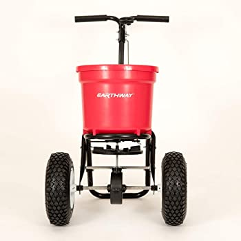 Earthway Walk Behind Grass Seed Spreader