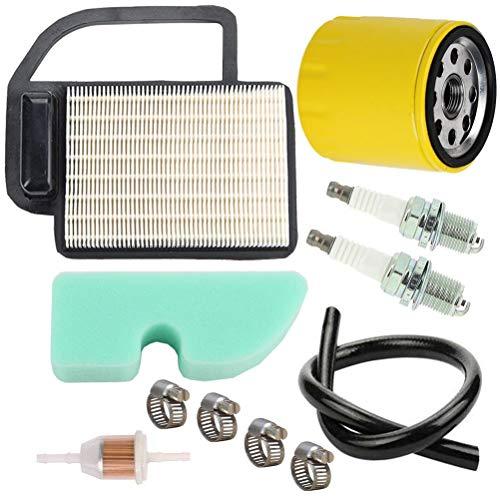 (TOPEMAI 20-083-02S Air Filter for Kohler SV470 SV530 SV540 SV590 SV600 SV610 Engine Toro 98018 Lawn Tractor Replace 20 083 06)