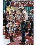Jamie King signed Hart of Dixie TV Show 8x10 photo Proof w/coa Lemon Breeland #3