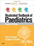 img - for Illustrated Textbook of Paediatrics: with STUDENTCONSULT Online Access, 4e book / textbook / text book