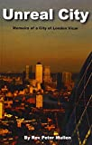 img - for Unreal City: Memoirs of a City of London Vicar book / textbook / text book