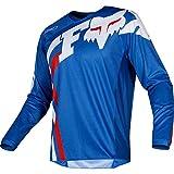 Fox Racing 2019 180 COTA Jersey-Blue-L