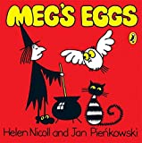 Meg's Eggs (Meg and Mog) by Helen Nicoll (2011-04-26)