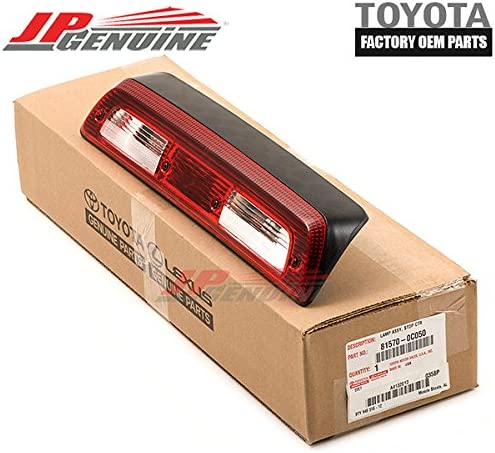 Genuine Toyota 81570-0C010 Stop Lamp Assembly