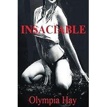 Insaciable (Spanish Edition)