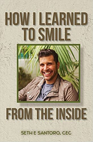 The How I Learned to Smile From The Inside by Santoro CEC, Seth E travel product recommended by Seth Eliot Santoro on Pretty Progressive.