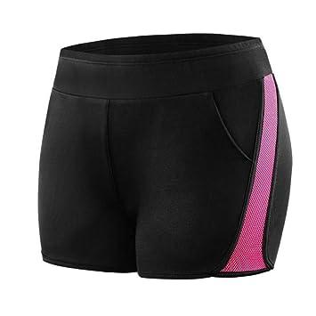 FBYYJK Pantalones De Yoga Pantalones De Yoga Yoga Shorts ...