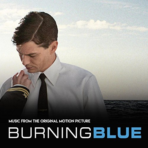 Burning Blue (Music from the Original Motion Picture)