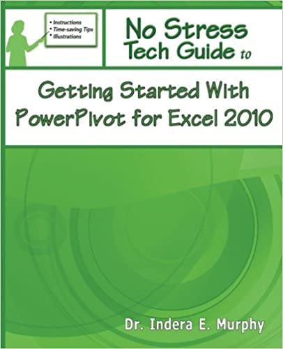 Book Getting Started With PowerPivot For Excel 2010