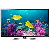 "Samsung UE39F5700 - Televisor LED de 39"" (Full HD, 100 Hz, WiFi), plateado"