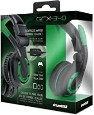 DREAMGEAR DRMDGXB16615, Xbox One Grx-340 Gaming Headset