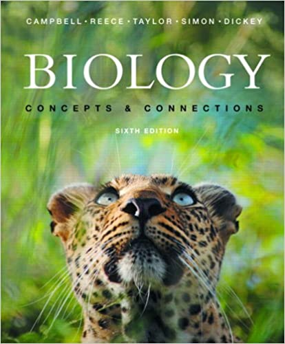 biology campbell reece 9th pdf free