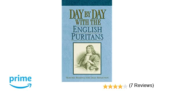 Day by day with the english puritans randall j pederson day by day with the english puritans randall j pederson 9781619706149 amazon books fandeluxe Images
